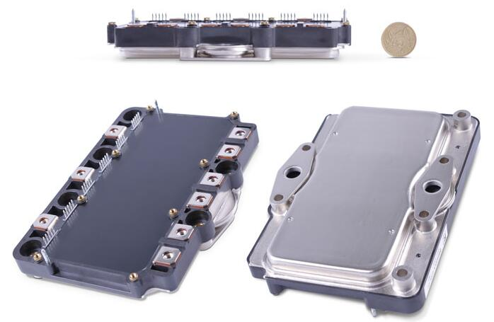 IGBT Modules(Automotive)