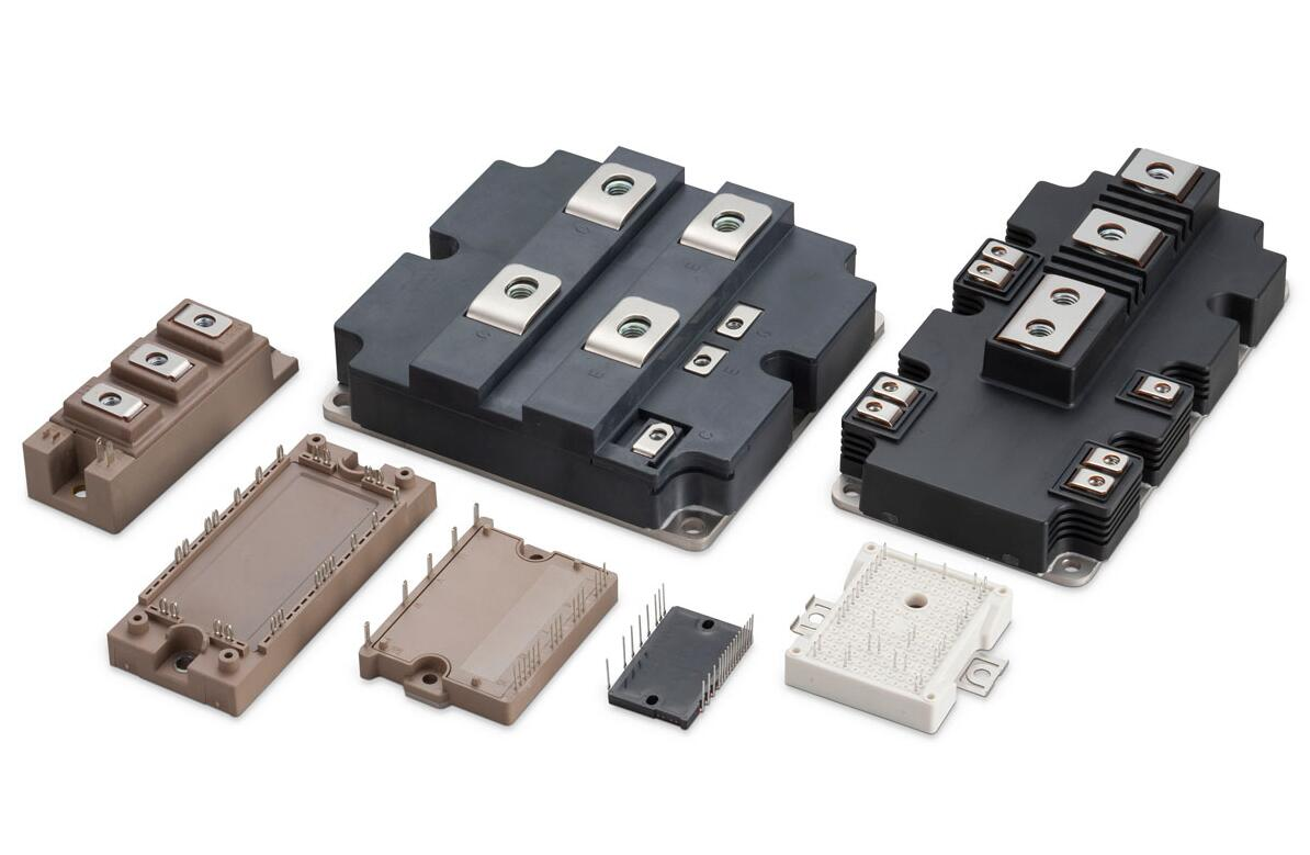 IGBT Modules(Industrial)