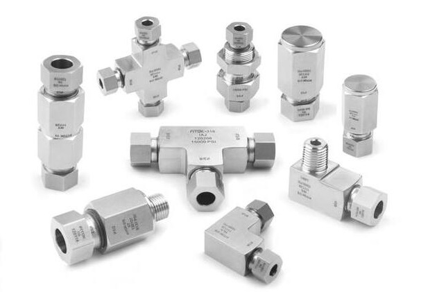 High Pressure Components-Fittings