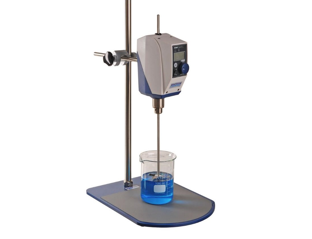 Laboratory Stirrer Digital